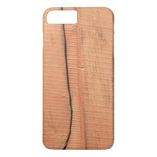 Wooden texture iPhone 8 plus/7 plus case