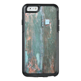 Wooden Window in Amdo Tibetan Regions of Qinghai OtterBox iPhone 6/6s Case