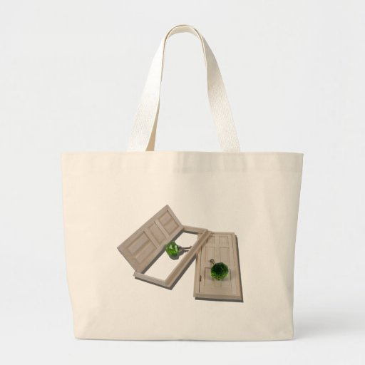 WoodenDoorsCrystalDoorknobs021411 Bags