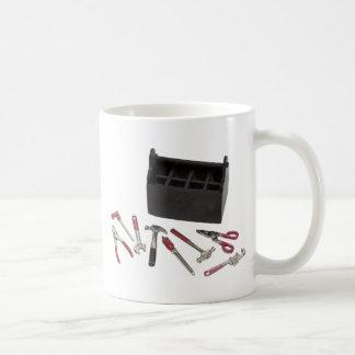 WoodenToolbox082909 Coffee Mug