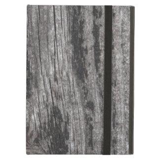 Woodgrain Picture. iPad Air Covers