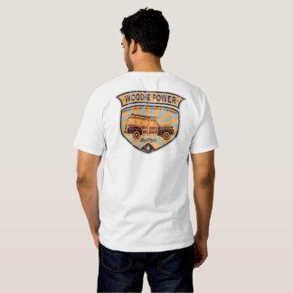 Woodie Wagon Tee Shirts