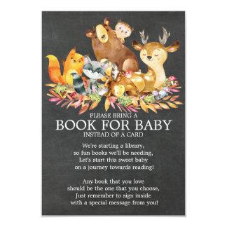 personalised baby feet baby shower invitation