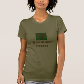 Woodland Forest Tees