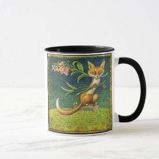 Woodland Fox Mug, Felicitous Mug