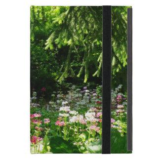 Woodland Garden Powis iPad Mini Case w/ Kickstand
