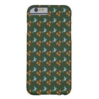 Woodlands iPhone Case