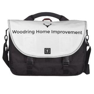 Woodring Home Improvement Bag For Laptop
