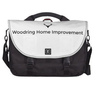 Woodring Home Improvement Bag For Laptop