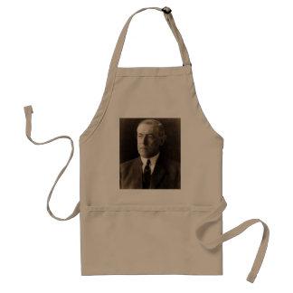 Woodrow Wilson 28 Standard Apron
