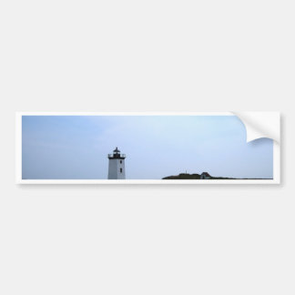 Woods End Lighthouse - Provincetown, MA Bumper Sticker