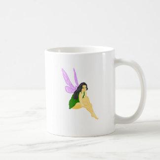 Woods Fairy Mug