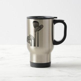 Woods & Irons Travel Mug