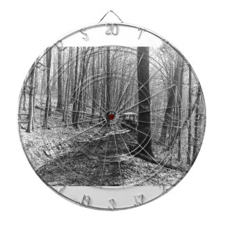 Woodsman Dartboard