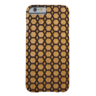 Woodwork Seville Spain iPhone 6 Barely There Cover Barely There iPhone 6 Case