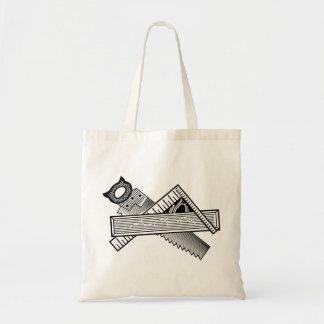 Woodworker Craftsmen Bag