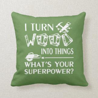 Woodworking Cushion