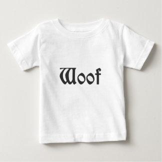Woof Baby T-Shirt