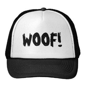 WOOF! CAP