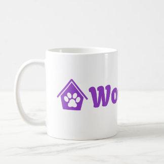 Woof Cave Mug
