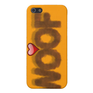 WOOF COVER FOR iPhone 5