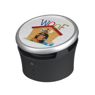 Woof Dog Bluetooth Speaker