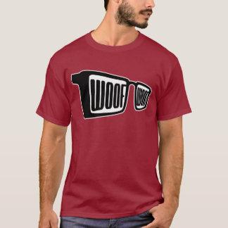 Woof Goggles T-Shirt