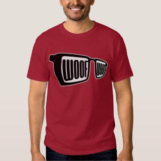 Woof Goggles Tee Shirt
