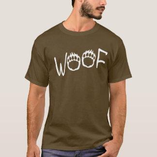 Woof-Paws Tee