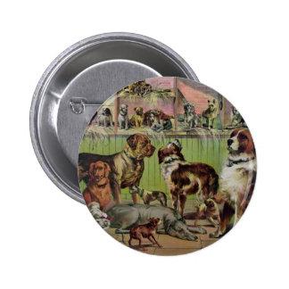Woof Pin