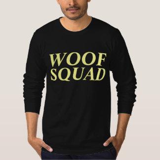 woof squad tshirts