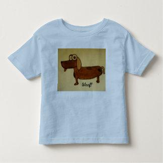 Woof! Shirt