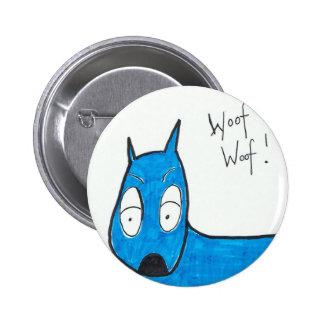woof woof button