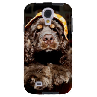 woof woof galaxy s4 case