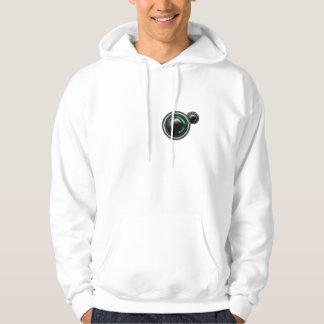 Woofer music hoodie