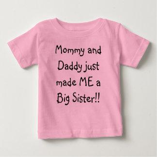 Woohoo Pink Baby T-Shirt