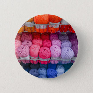 Wool Badge