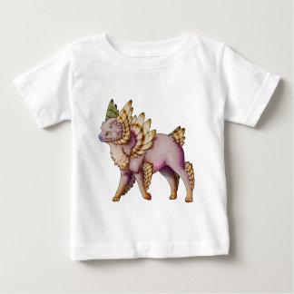 Woolen Baby T-Shirt