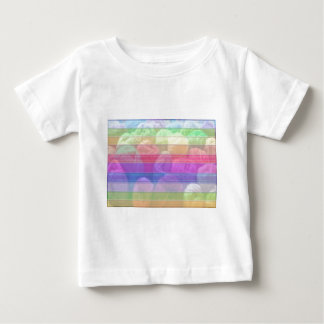 Woolen Balls Spectrum - Knit Club Collection Tee Shirt