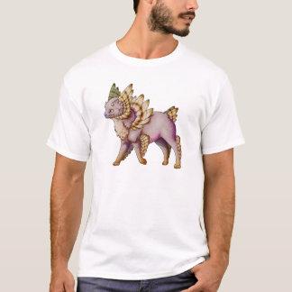 Woolen T-Shirt