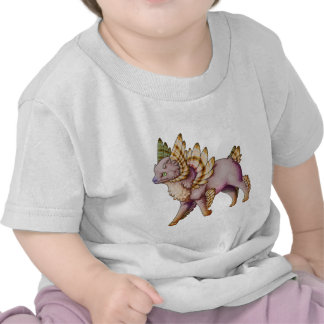 Woolen Tee Shirt