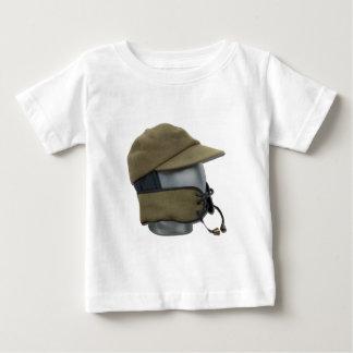 WoolHatFaceGuard041412.png Baby T-Shirt