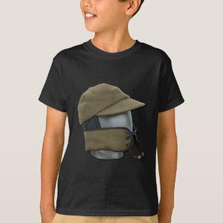 WoolHatFaceGuard041412.png Tee Shirt