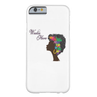Woolie Here iPhone 6/6s Case