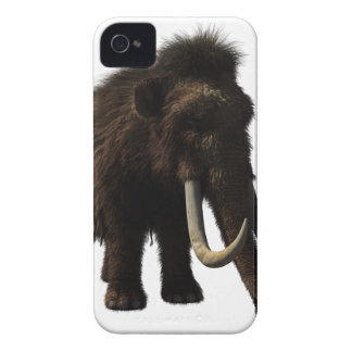 Woolly Mammoth Case-Mate iPhone 4 Case