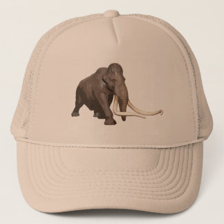 Woolly Mammoth Hat
