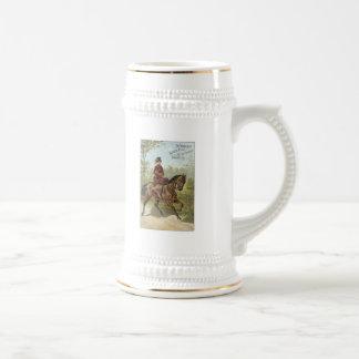Woolson Spice Company Coffee Mug