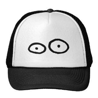WOOSHIMA TRUCKER HAT
