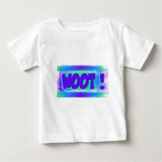 Woot Baby T Shirt