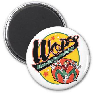 wops magnet